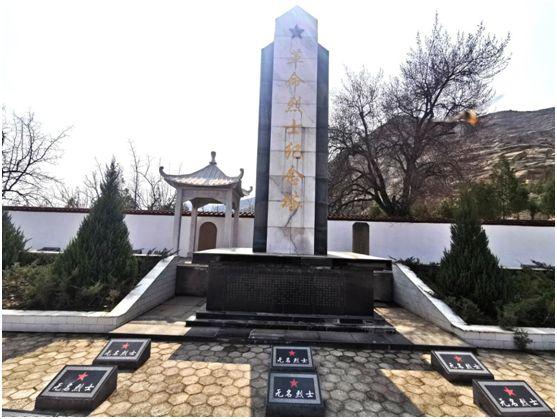 殉国烈士纪念塔